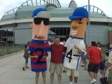 The Great American Baseball Trip: PartI