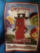 The Oogieloves and the Power of(Dad)